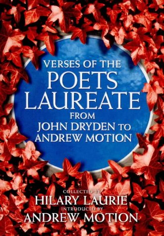 Verses of the Poets Laureate 9780752818597