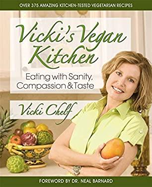 Vicki's Vegan Kitchen