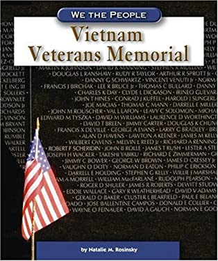 Vietnam Veterans Memorial 9780756520328