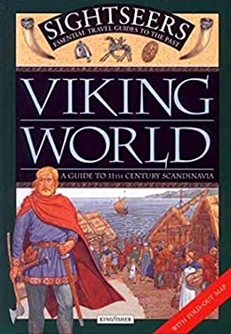 Viking World Pob 9780753452370