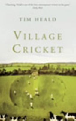Village Cricket 9780751538502