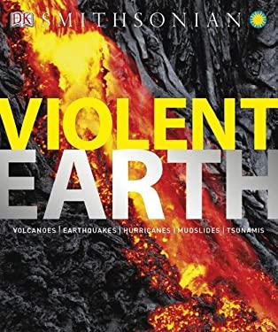 Violent Earth 9780756686857