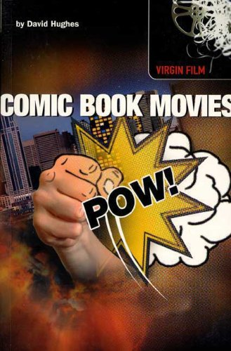 Virgin Film Comic Book Movies
