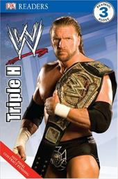 WWE: Triple H 2833047