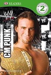 WWE: CM Punk 2833053