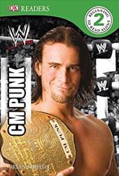 WWE: CM Punk 2833054