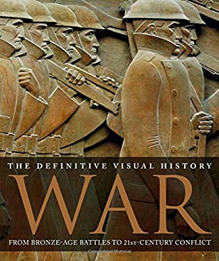 War: The Definitive Visual Guide 9780756655723