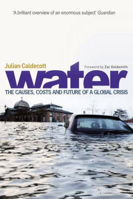 Water: The Causes, Costs, and Future of a Global Crisis 9780753513248