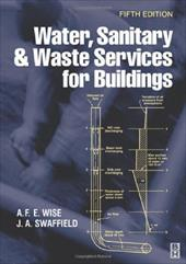 Water, Sanitary and Waste Services for Buildings 2795264