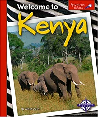 Welcome to Kenya 9780756503697