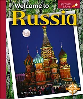 Welcome to Russia 9780756503710
