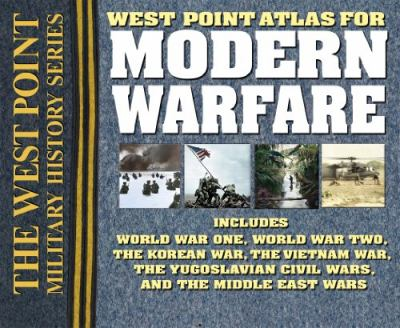 Atlas for Modern Warfare 9780757001673