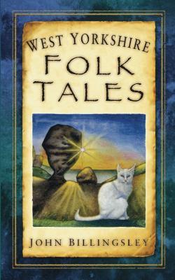 West Yorkshire Folk Tales
