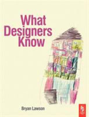 What Designers Know 9780750664486