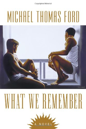 What We Remember 9780758218520