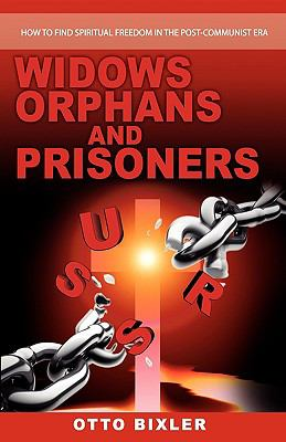 Widows Orphans and Prisoners 9780755211098