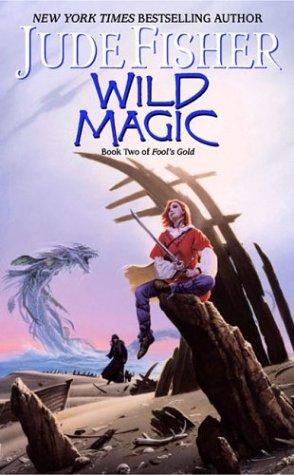 Wild Magic 9780756401894