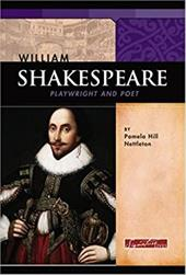 William Shakespeare: Playwright and Poet 2828515