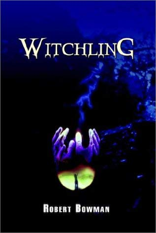 Witchling 9780759686373