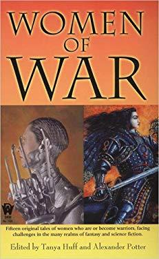 Women of War 9780756402860