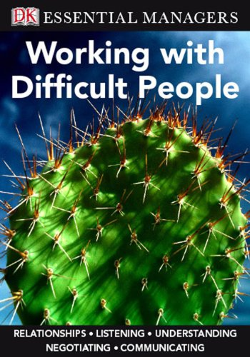 Working with Difficult People 9780756652531