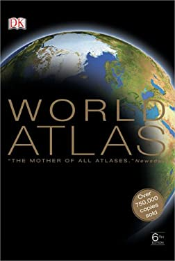 World Atlas 9780756613754