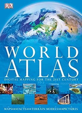 Reference World Atlas 9780756667467
