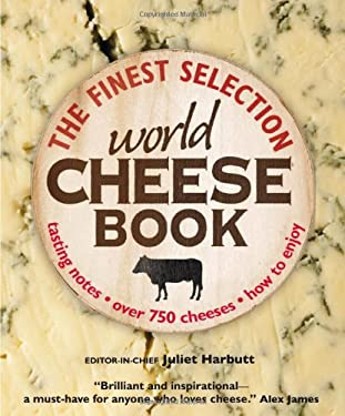 World Cheese Book 9780756654429