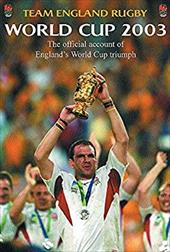 World Cup Diary 2003: The Official Account of England's World Cup Triumph 2807550