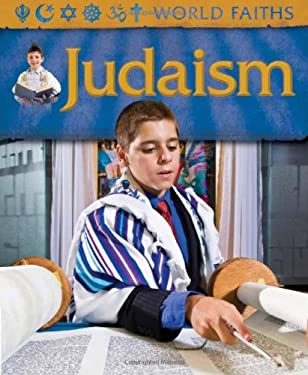 World Faiths: Judaism 9780753469095