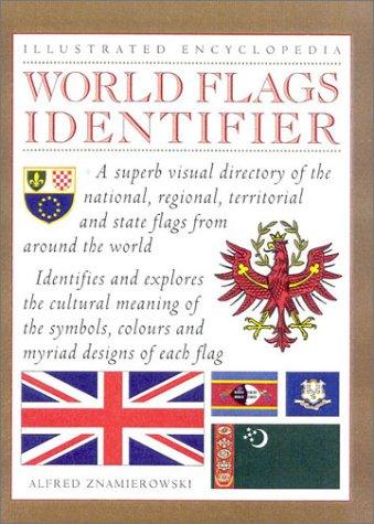 World Flags Identifier 9780754806400