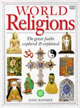 World Religions 9780751302615