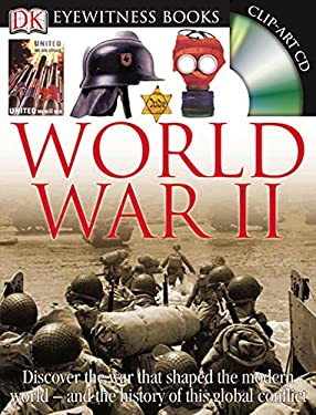 World War II [With Clip-Art CD] 9780756630089