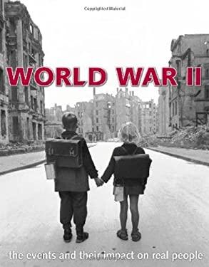 World War II [With DVD] 9780756638306