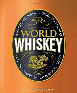 World Whiskey 9780756654436