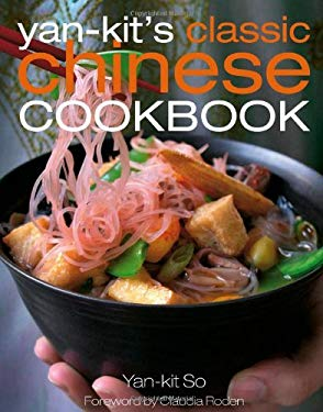 Yan Kit's Classic Chinese Cookbook 9780756623517