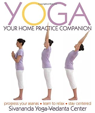 Yoga: Your Home Practice Companion 9780756657291