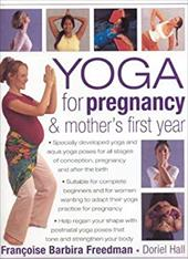 Yoga for Pregnancy & Mother's First Year 2824587