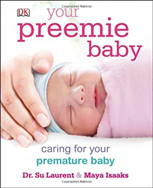 Your Preemie Baby 9780756692698