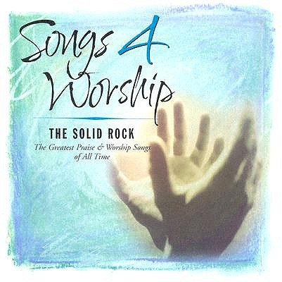 The Solid Rock 0000768215227