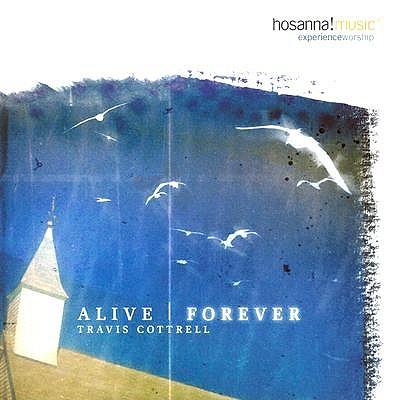 Alive Forever 0000768315828