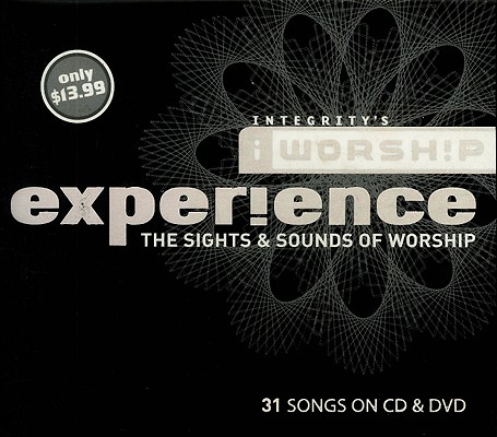 Iworship Experience: The Sights & Sounds of Worship [With DVD]
