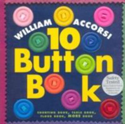 10 Button Book 9780761114987