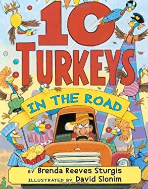 10 Turkeys in the Road 9780761458470
