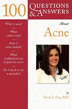 100 Questions & Answers about Acne 9780763745691