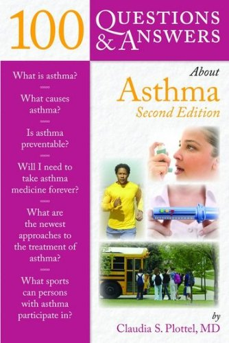 100 Questions & Answers about Asthma 9780763780913