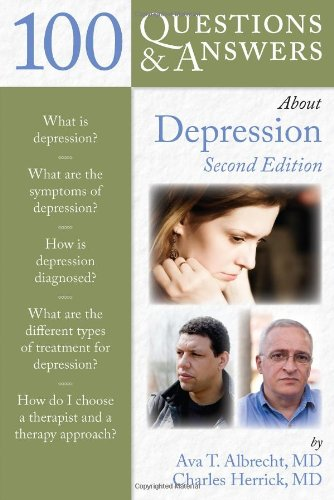 100 Questions & Answers about Depression 9780763777593