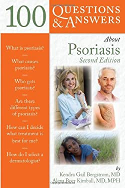100 Questions & Answers about Psoriasis 9780763777357