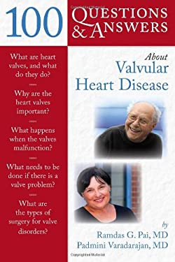 100 Questions & Answers about Valvular Disease 9780763753870