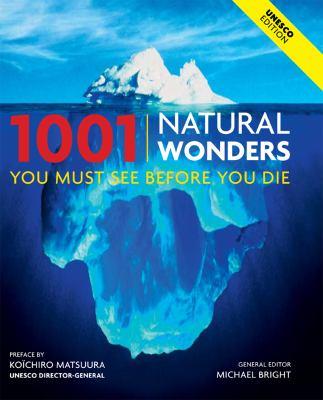 1001 Natural Wonders You Must See Before You Die 9780764162336